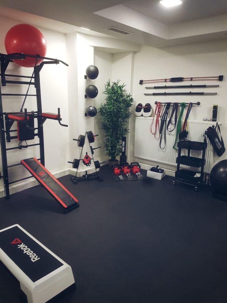 Studio Leverkusen 2