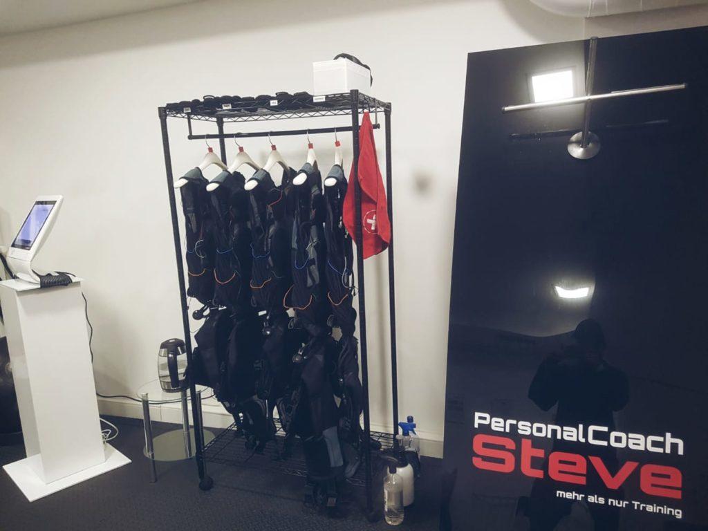 Studio Leverkusen 1