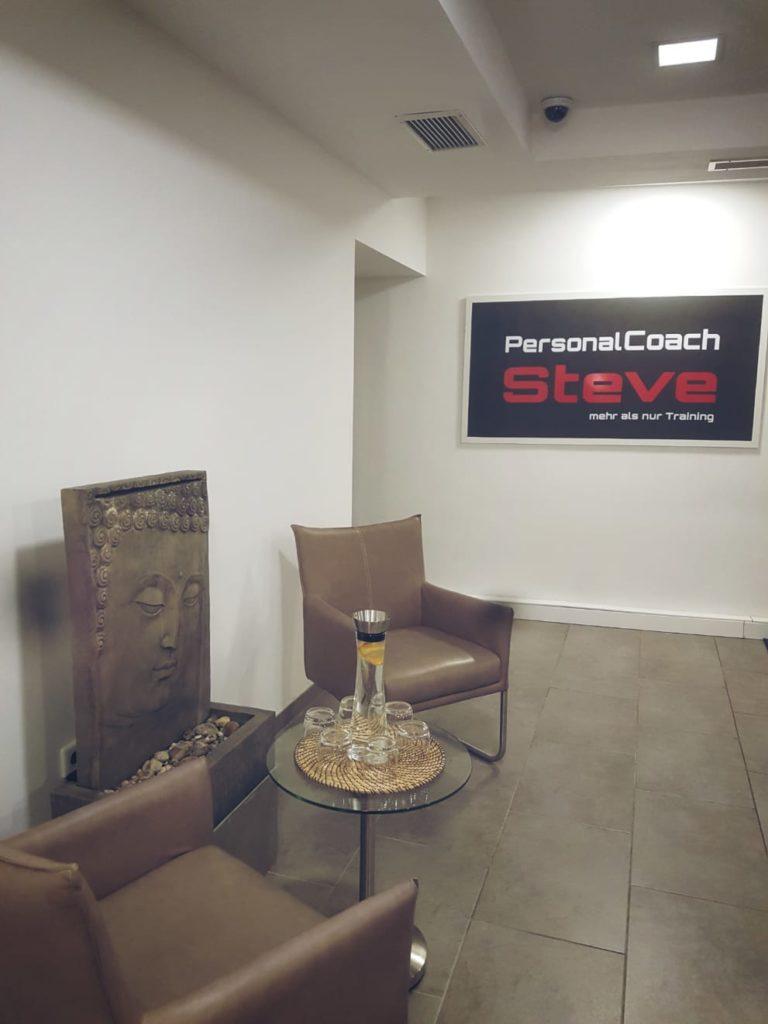 Studio Leverkusen Eingang